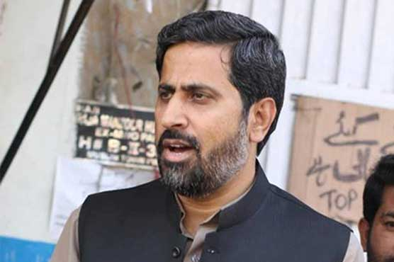 Fugitives lack moral courage to launch a movement: Fayyaz-ul-Hassan Chohan