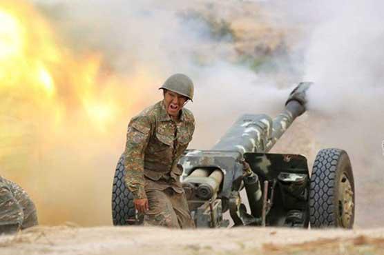 Heavy losses as Armenia-Azerbaijan defy calls for calm