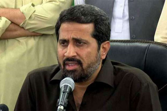 Shehbaz arrested for involvement in money laundering: Fayyaz Chohan