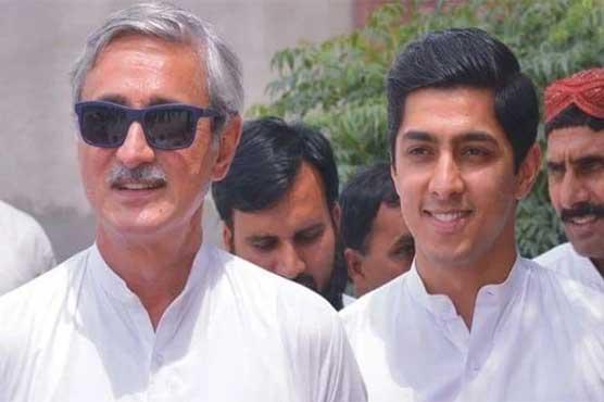 Sugar scandal: Courts approve interim bails of Jahangir Tareen, Ali Tareen