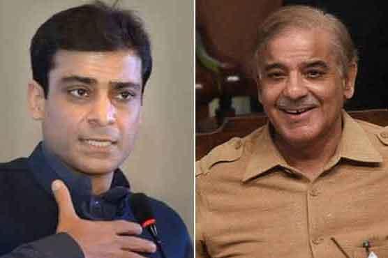 Punjab in-house change: Shehbaz advises restraint to Hamza