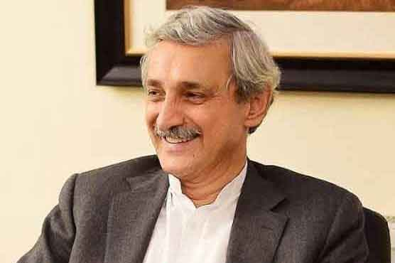 I am being subjected to media trial to tarnish my reputation: Jahangir Tareen