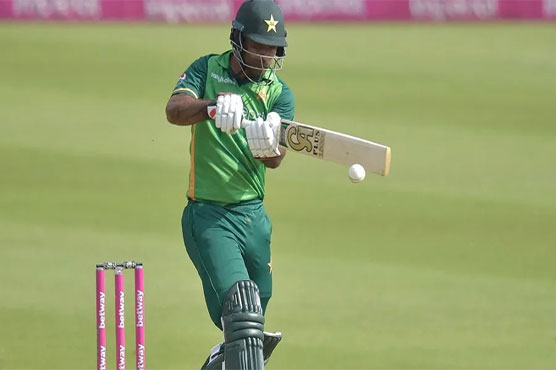 Stats: Fakhar records the highest ever individual score in an ODI chase
