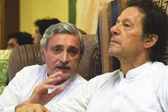 PTI leader Jahangir Tareen to join PPP, claims Shehla Raza