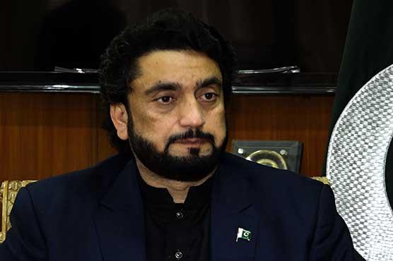 Resolution of Kashmir issue among priorities of govt: Shaharyar Afridi