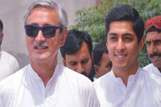 Court extends interim bails of Jahangir Tareen, Ali Tareen