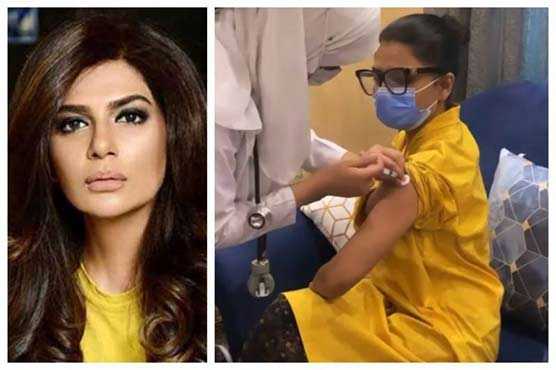 Iffat Omar regrets getting COVID-19 vaccine out of turn