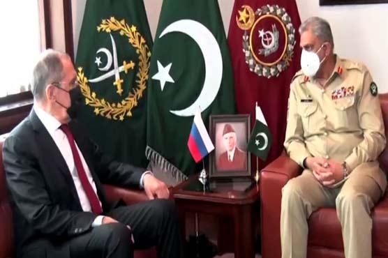 Pakistan has no hostile designs towards any country: COAS