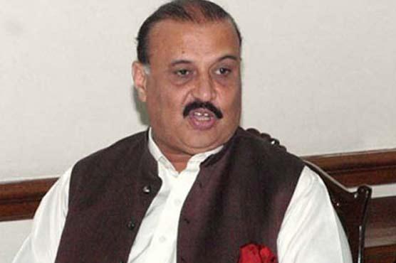 Raja Riaz demands justice for Jahangir Tareen from PM