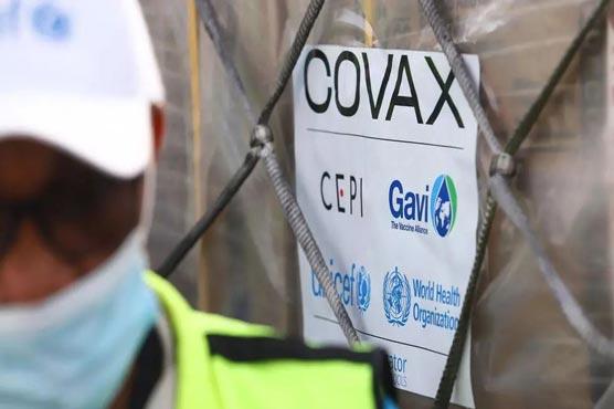 Covax backs AstraZeneca as vaccines reach 100 territories