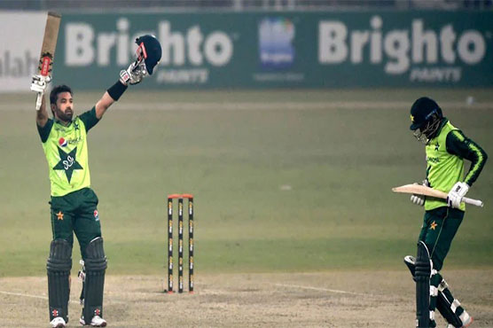 Pakistan, South Africa gear up for T20 series