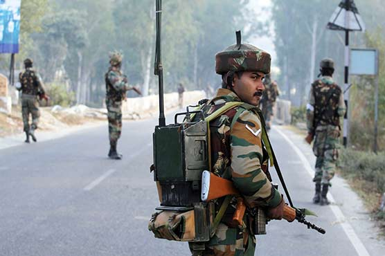 Indian troops martyr four more Kashmiri youth in IIOJK; toll reaches 7