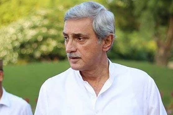 36 of Jahangir Tareen's bank accounts frozen at the request of FIA