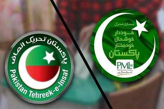 Re-polling in NA-75 Daska set to take place today