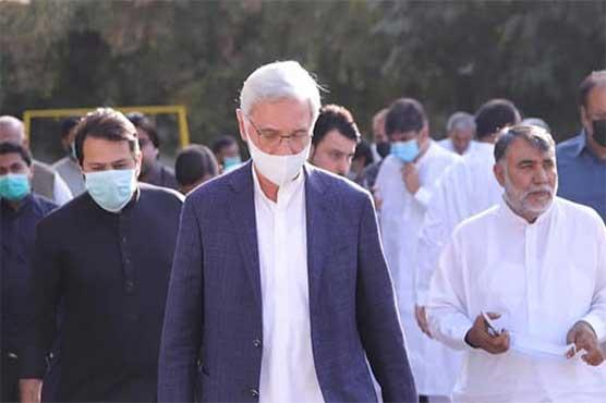 Jahangir Tareen, Ali Tareen's interim bails extended in three cases