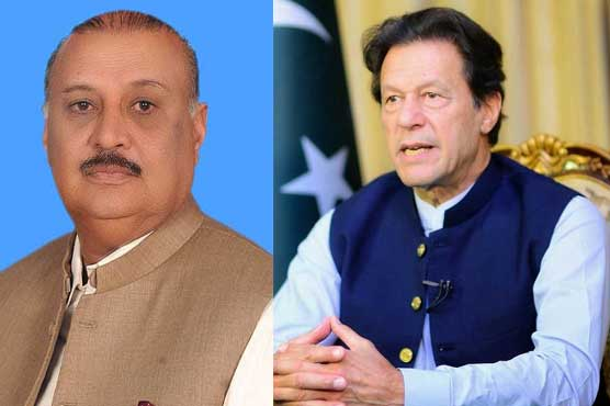 PTI lawmakers to request meeting with PM over Jahangir Tareen issue