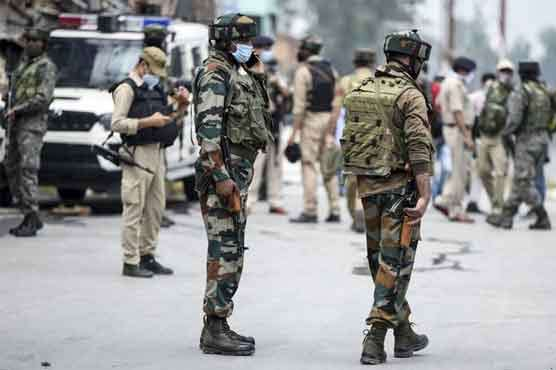 Indian troops martyr three more youth in IIOJK
