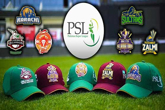 PCB confirms schedule of remaining PSL 6 matches