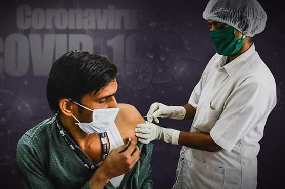 India, swamped by COVID-19 surge, fast-tracks approval of foreign vaccines