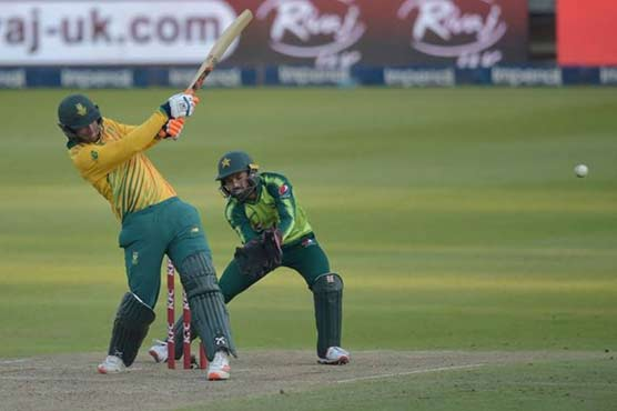 Pakistan to take on South Africa in 3rd T20 today