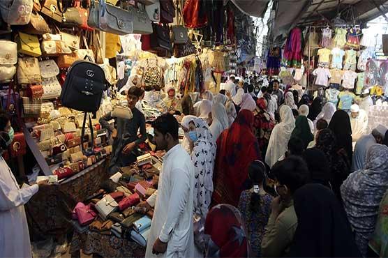 NCOC revises market hours for Ramadan