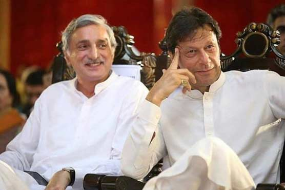 Ministers active for reconciliation between PM Imran, Jahangir Tareen: sources