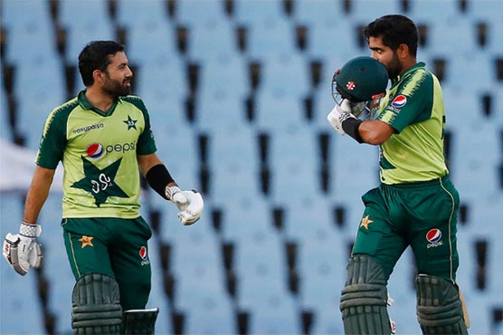 Confident Pakistan eye T20I series win as exciting finale against South Africa awaits