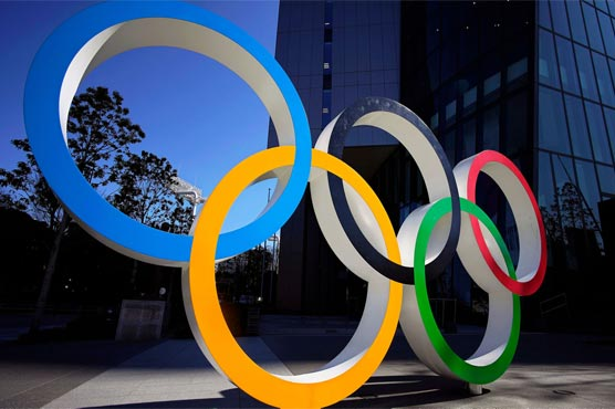 Australia could prioritise Olympic athletes for vaccine