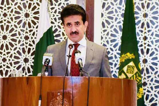 Durable South Asian peace linked with resolution of Kashmir issue