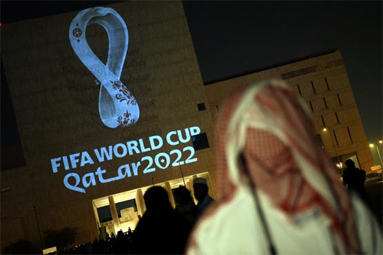 Qatar seeking virus jabs for all World Cup visitors