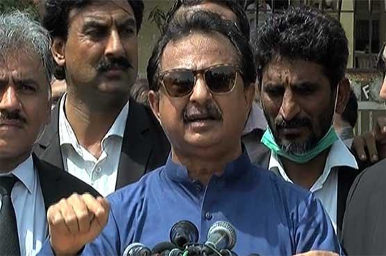 Jahangir Tareen is still in PTI: Haleem Adil