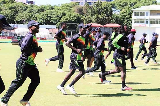 Zimbabwe must be 'almost flawless' to rattle Pakistan, says Mawoyo