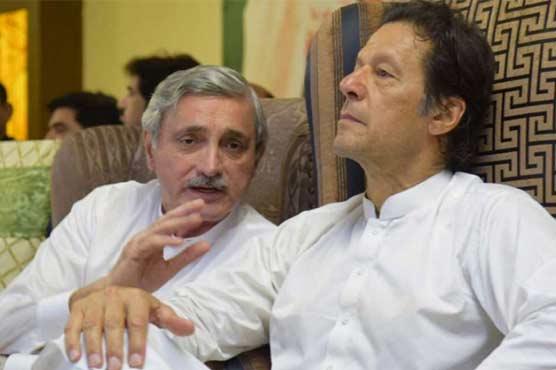 PM Imran hints at listening Jahangir Tareen group: sources