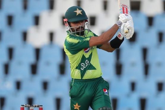 Babar Azam eyes fastest 2000 T20I runs record
