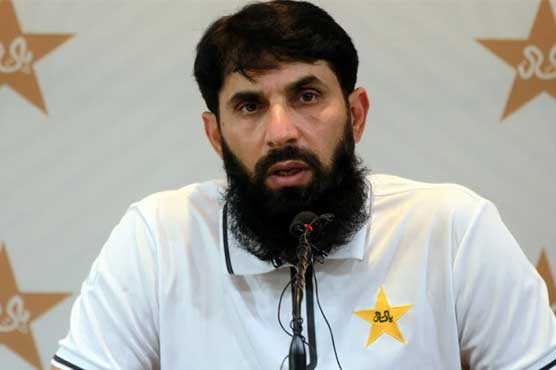 Chief selector to decide whether to bring Shoaib Malik back or not: Misbah