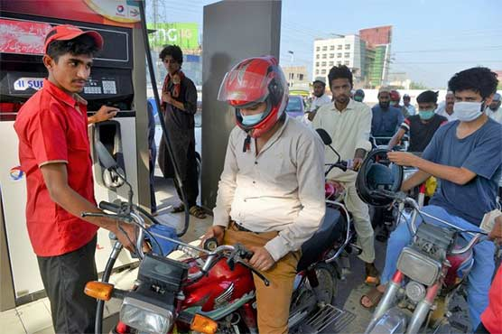Commission Inquiry Report blames hoarding for June 2020 petrol crisis