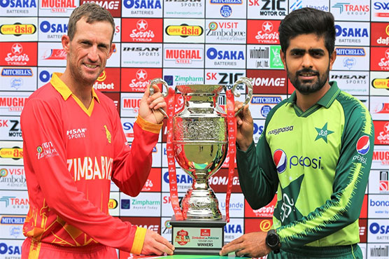 Pakistan look to continue their dominance over Zimbabwe