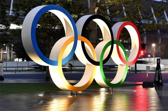 Virus surge to delay Olympics fan decision till June: reports