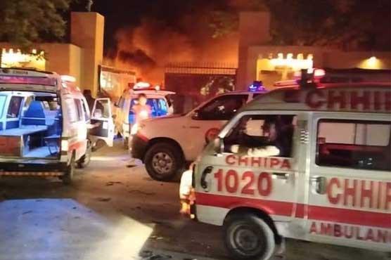 Balochistan blast kills three, injures nine