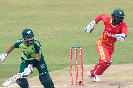 Pakistan to face Zimbabwe in second T20I today