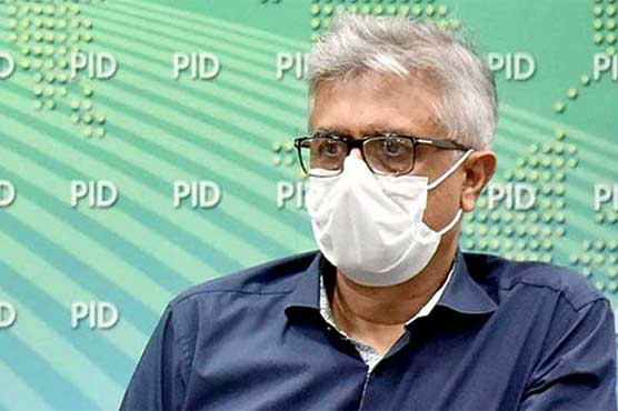 Govt will have to toughen restrictions due to public's non-seriousness: Dr. Faisal Sultan
