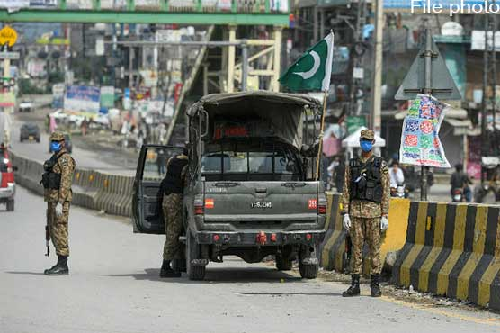 Army will help police to ensure implementation on covid SOPs: PM