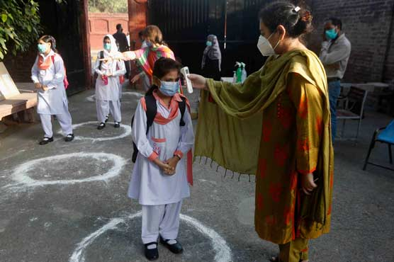 Punjab govt decides to close schools in more districts