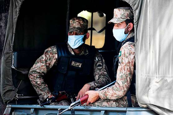 Coronavirus outbreak: Sindh, KP decide to take Pakistan Army's assistance