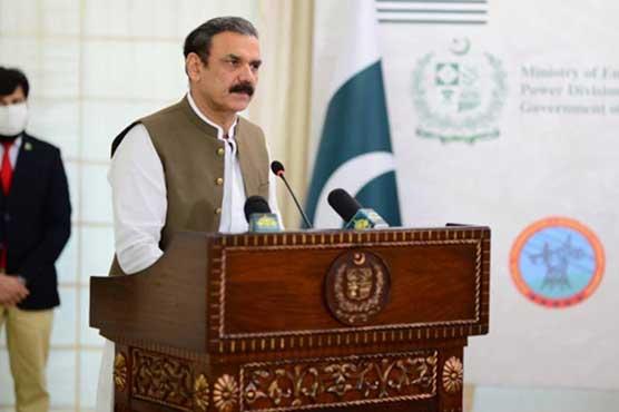 Work on CPEC Western route in full swing: Asim Bajwa