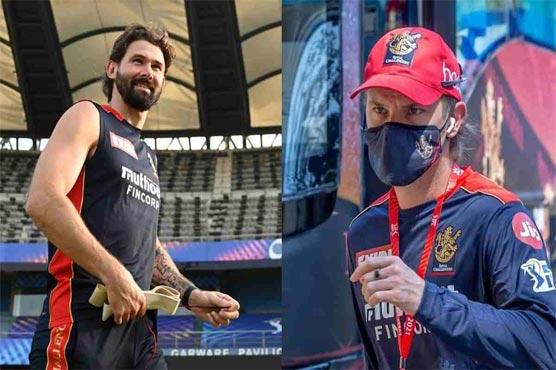 Zampa, Richardson latest to leave Covid-tainted IPL cricket