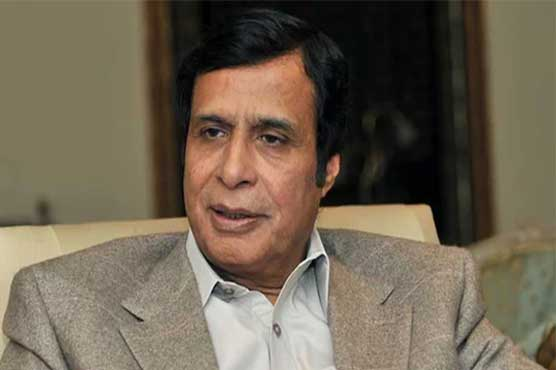 Pervaiz Elahi expresses concern over opening of educational institutions in Gujrat