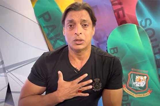 Shoaib urges govt to enforce curfew in Pakistan amid virus surge