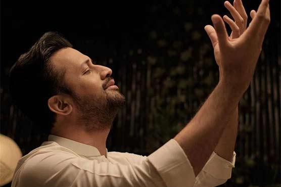 Atif Aslam prays for coronavirus-hit India