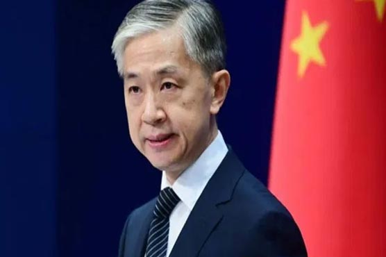 China pledges to continue providing vaccine to Pakistan till final defeat of virus